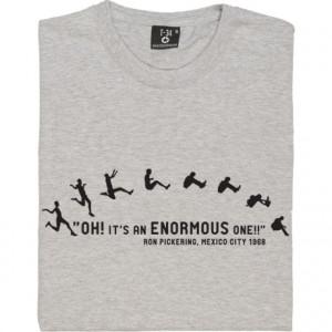 Long Jump T Shirt