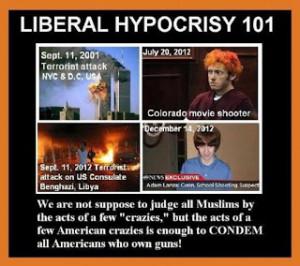 The Communist Manifesto: Liberal Hypocrisy..challenge a Liberal to ...