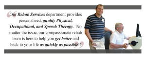 Dallas County Hospital partners with 21st Century Rehab to provide ...