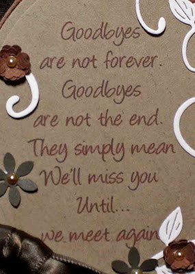 Goodbye Quotes For Colleagues Lot