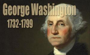 george washington george washington nasceu em 22 de fevereiro de
