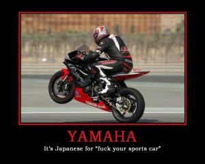Funny Sportbike Pics
