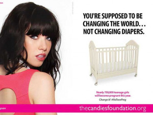 Quotes About Teen Pregnancy