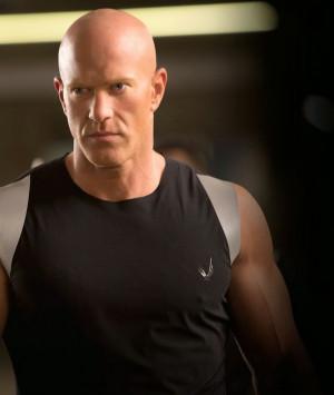 Gunn Is The Muscle In
