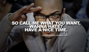 rap #lyrics #true #haters