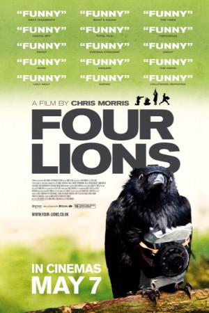 Postere Four Lions