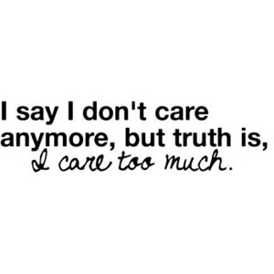 Sad Quotes Saying