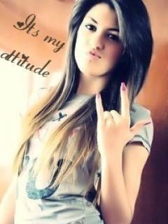 Girl Attitude