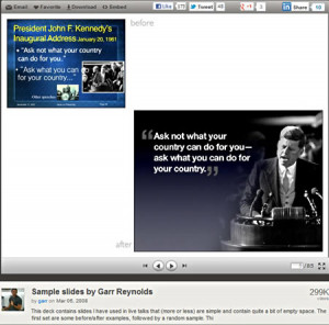 Have you ever used quotes in a presentation? Share your thoughts and ...