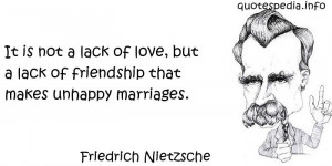 Unhappy Marriage Quotes Makes unhappy marriages.