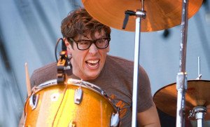 Patrick Carney Musician The...
