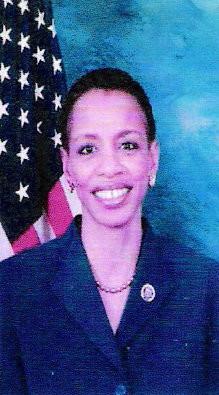 Rep. Donna Edwards, Rep. Steny Hoyer, U. S. Senator Ben Cardin
