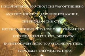 Green Goblin from Spider-Man