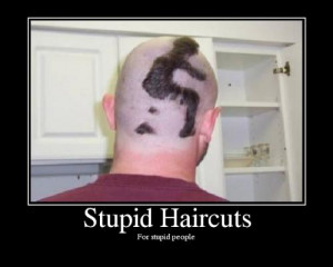 Stupid people doing stupid things 1