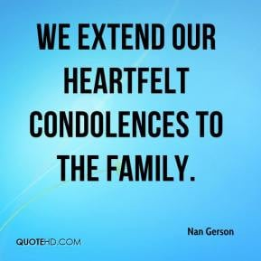 Heartfelt Quotes About Family