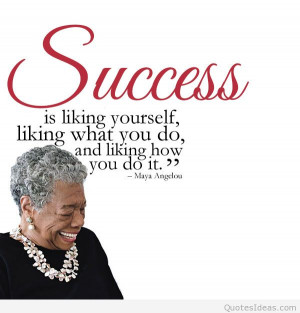 tag archives maya angelou quote maya angelou success quote