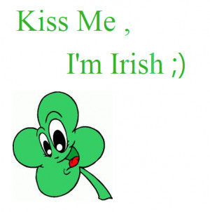 kissmeimirish.png