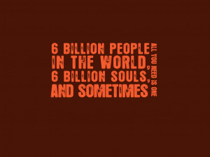 One Tree Hill oth quote