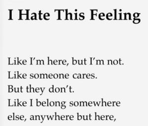 ellen hopkins, hate, impulse, quote, sad, scar
