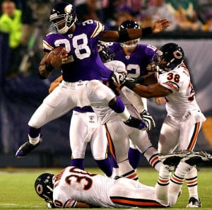 adrian peterson Image