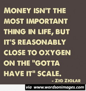 money quotes collection of inspiring quotes sayings images