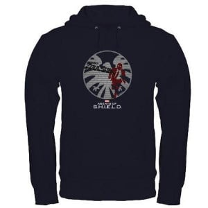Marvel's Agents of Shield Hoodie