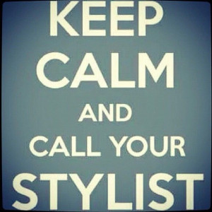 Hair Stylist Quotes Picture