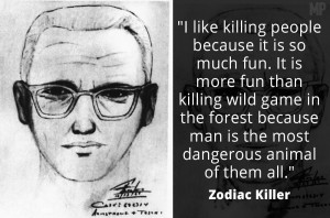 These Chilling Quotes From Serial Killers Will Make You Feel Uneasy