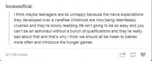 Related Pictures funny hunger games cartoon the hunger games picture