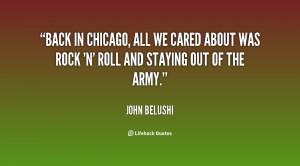 john belushi quotes movies