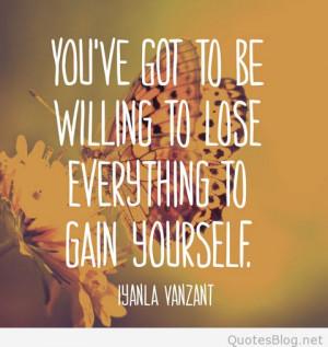 quotes-about-gain-iyanla-vanzant