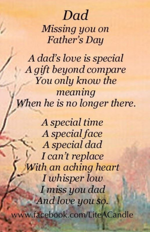 Missing my Dad | In Memory of our Daddy