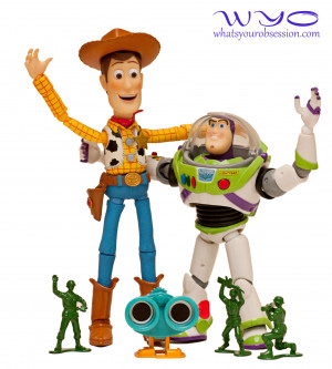 Woody And Buzz Quotes Quotesgram