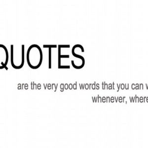 quotes clothing line