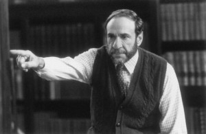 ... finding forrester names f murray abraham still of f murray abraham