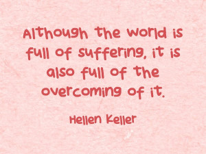 Inspirational Quotes to Help Lift Your Spirits During a Crisis