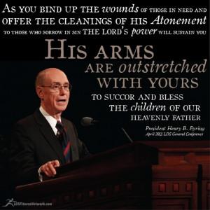 Atonement Quotes, Scripture Lds Quotes