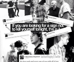 in collection: 5SOS Quotes