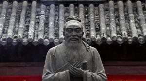Confucius - Educator (TV-14; 02:42) As Confucius began to educate ...