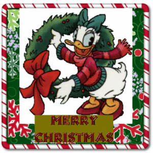 ... daisyduck snow angels daisy duck and donald duck christmas t shirt