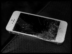 ... independent gadget repair companies can compete with its own prices