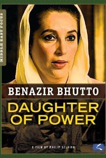 Benazir Bhutto - Tochter der Macht (2005) Poster
