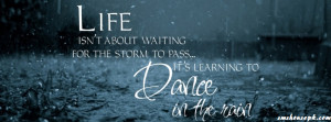 Title: nice quote facebook timeline profile cover