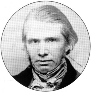 Lord Clarendon Photo