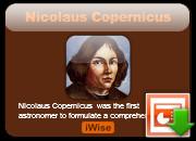 Nicolaus Copernicus Powerpoint