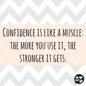 ... More Confident and Assertive at Work and School | Ms. Career Girl