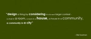 Design Philosophy Quotes