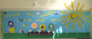 Bulletin Board Ideas for Physical Education