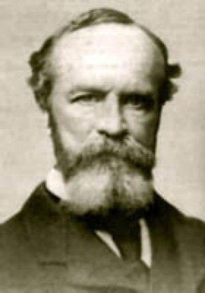 William James Quotes -