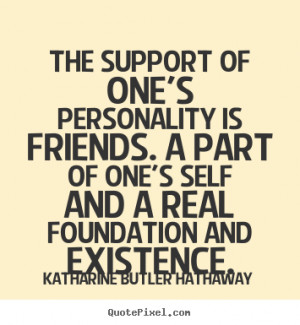 quotes inspirational quotes about friendship and support inspirational ...